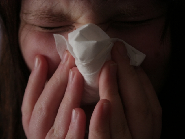 Flu season could be bad this year, experts warn