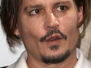 Johnny Depp recalls Lily-Rose hospital hell