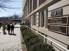 Exclusive: Did VA hospital slash budget, care?