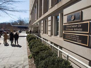 Exclusive: Did VA hospital slash budget, care?