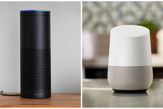How safe are Amazon Echo and Google Home?
