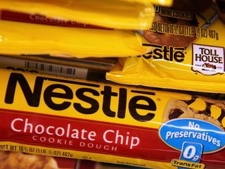 Nestle will make chocolate with less sugar
