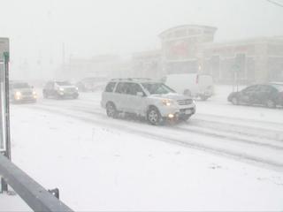 BLOG: White Christmas climatology in Tulsa