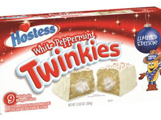 Hostess recalls limited-edition Twinkies