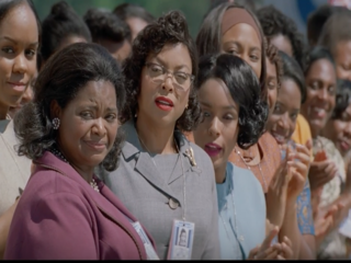 How are African-Americans represented in movies?