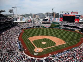 Gallery: See every MLB ballpark