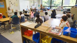 Some Oklahoma schools say no to metal detectors
