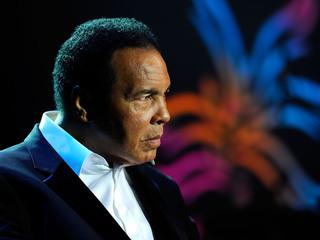 Trump floats posthumous pardon for Muhammad Ali
