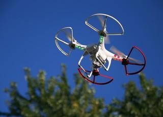 BAPD launch drone program