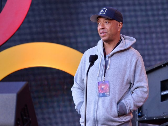 Russell Simmons of Def Jam Records Steps Down Amid Assault Allegations