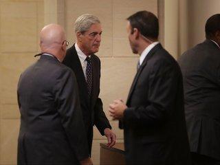 Trump lawyer accuses Mueller of unlawful seizure