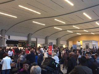 Power restored at Atlanta airport