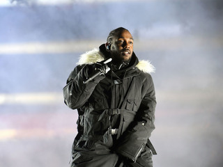 Kendrick Lamar brings politics to title game