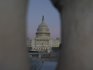 Shutdown over: Government to reopen