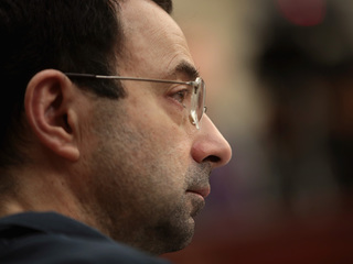Nassar housed in Oklahoma after prison assault