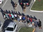 Deputy on duty during school massacre resigns