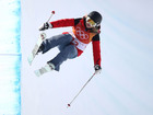 Skier finds loophole to become Olympian