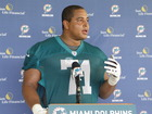 NFL player in custody following threatening post