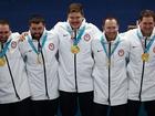 Oops: USA men's curlers get women's gold medals