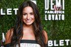 Demi Lovato celebrates sobriety milestone