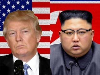 Trump says Kim summit more than 'photo-op'