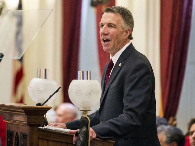 Vermont's Governor Signs First Major Gun Restrictions In State History