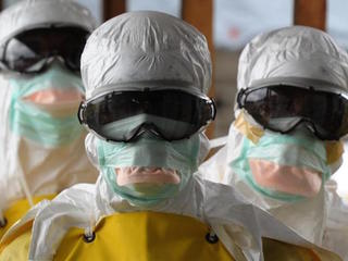 Ebola spreads to urban area in DRC