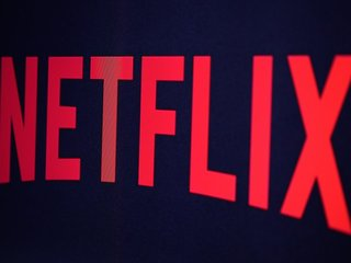 Netflix stock surpasses Disney's