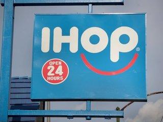 Get your IHOP pancakes delivered to your door