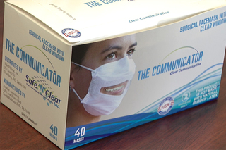New face mask is changing face of health care