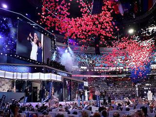 Democrats set earlier 2020 convention date