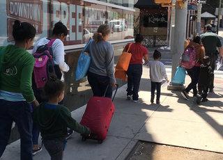 GOP scrambling on immigration effort