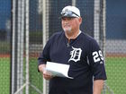 Tigers fire pitching coach over comments
