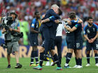 World Cup final: France beats Croatia