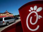 Baby born in Chick-fil-A gets free food for life