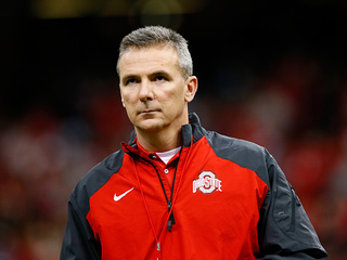 Urban Meyer on leave as Ohio State investigates