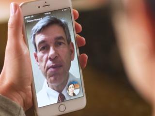 CVS offering patients video chats with doctors