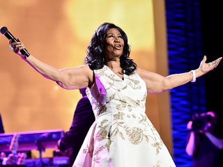 Aretha Franklin, the Queen of Soul, dies at 76