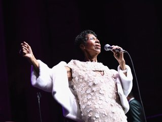 Aretha Franklin has died at 76