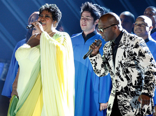 Tributes pour in for Aretha, queen of soul
