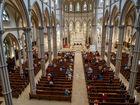 Catholic Church has 2 decades of abuse claims