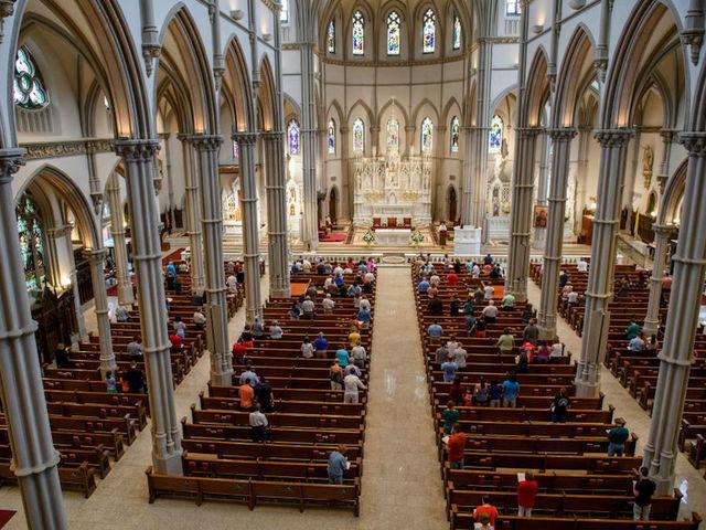 Tulsa catholic diocese sex scandal
