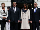 US, Poland presidents conduct news conference