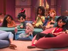 Disney redraws Princess Tiana after criticism