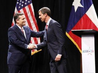Midterm Matchup: Texas Senate Race
