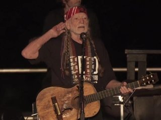 Listen: Willie Nelson's new song 'Vote 'Em Out'