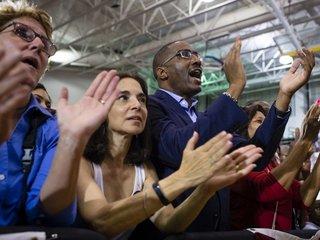 Midterm Matchup checks Ohio governor race
