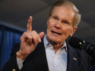 Scott's hit on Nelson's tax record isn't sound