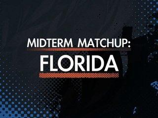 Midterm Matchup: Florida Senate race
