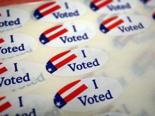 Registration deadline nears for Oklahoma voters